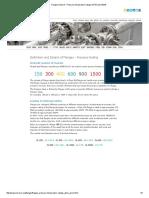 Flanges General - Pressure-temperature Ratings ASTM and ASME