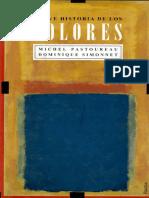 Pastoureau- Breve Historia de Los Coleres (Frag. 17 Pág)