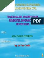 97748361 Agua Para El Concreto(1)