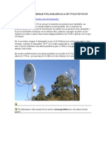 Antenas Wireless Varias