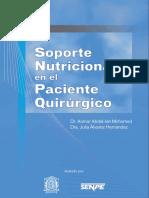 Soporte Nutricional en el Paciente Quirúrgico.pdf