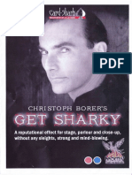334757400 Get Sharky by Christoph Borer PDF