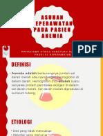 Seminar Anemia