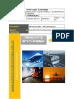 m2-Fr17 Guia Didactica-importaciones y Exportaciones Módulo 3