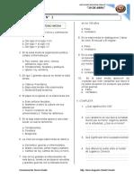 Boletín Práctica N° 1
