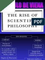 Filosofía de Wittgestein