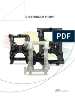Expert Series Diaphragm Pumps