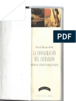 ROSANVALLON Pierre - La Consagracion Del Ciudadano
