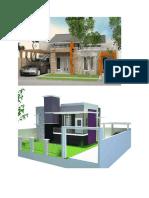 Fix Desain Rumah