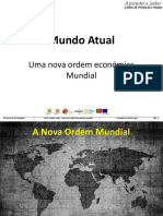Nova Ordem Económica Mundial