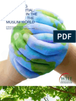 World Islamic Eco Forum 5th-Publication