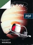Marco Galaxy MX7 Recessed Downlighting Catalog 1-81