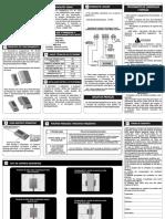 M112 - Fechaddura Magnetika  PV M 150 v4.pdf