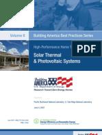 Solar PV Sys Vol 6