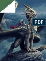 The Dragon Knight Class (11621706)