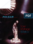 Marco Pulsar Low Voltage Lighting Catalog 2nd Edition 6-85