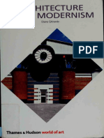 Architecture After Modernism (World of Art eBook)