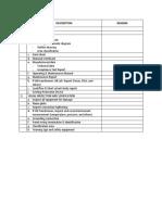 check list for transformer.docx