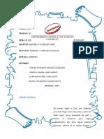 monografia procesal