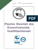 P.S.C.I.inem Actualizado(Ley 1620 de 2013)