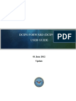 DCIPS Fwd Guide
