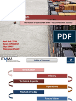 Maritime Economics Full Ctnr Vessels