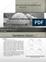 Arsitektur Nusantara (Papua)