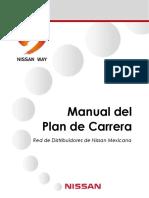 Ejm Manual Plan de Carrera
