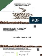 micro economia oferta y demanda