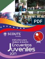 Encuentros Juveniles 2017