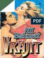 Jill Barnett Vrăjit