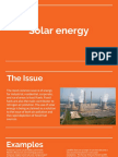 solar energy social justice topic of the week-environment