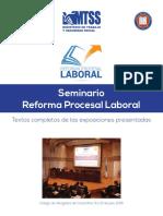 Exposiciones Seminario RPL
