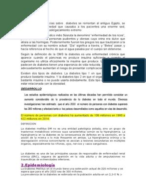 radicales libres y diabetes archivo pdf