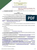 Decreto Lei 200