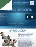 Consolidacion