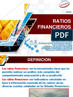 Ratios Financieros Diapo Analisis