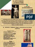 La Escultura Romana Caract Grles y El Retrato 1194893034406179 5