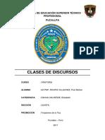 Clases de discursos.docx
