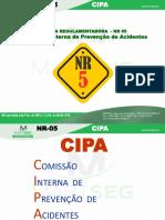 NR05 - CIPA