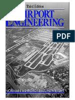 Airport engineering - Norman Ashford.pdf