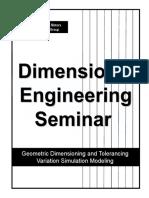 Dimensional Engineering Part1