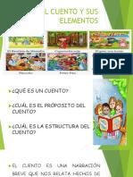 EL CUENTO Y SUS ELEMENTOS.pptx