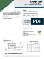 AOZ3015PI.pdf