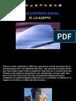 9. Nuevo Contrato Social Siglo XXI