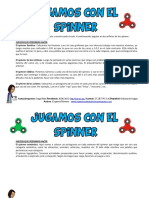 spinner educalito
