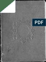 Catálogo Nom Vulgares y Científicos México - Martinez 1923