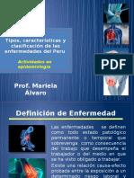 Enfermedades Peru