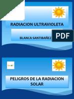 Peligros de La Radiacion Solar Clase Magistral