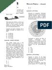Lista 1 Física Movimento Uniforme Básico